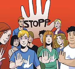 STOPP! Nein zu Missbrauch